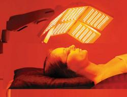Pink Sands Spa NYC - LED LightWave