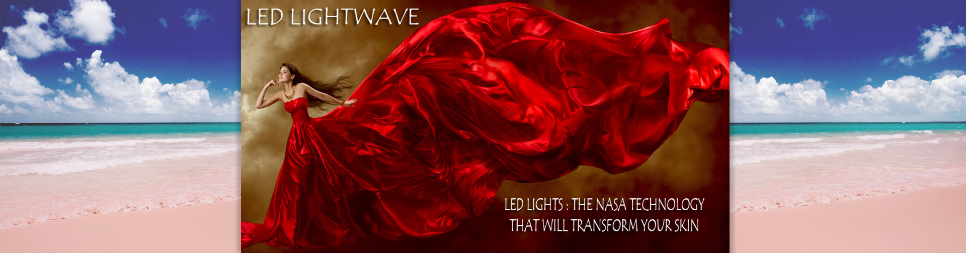 LED LIGHTWAVE